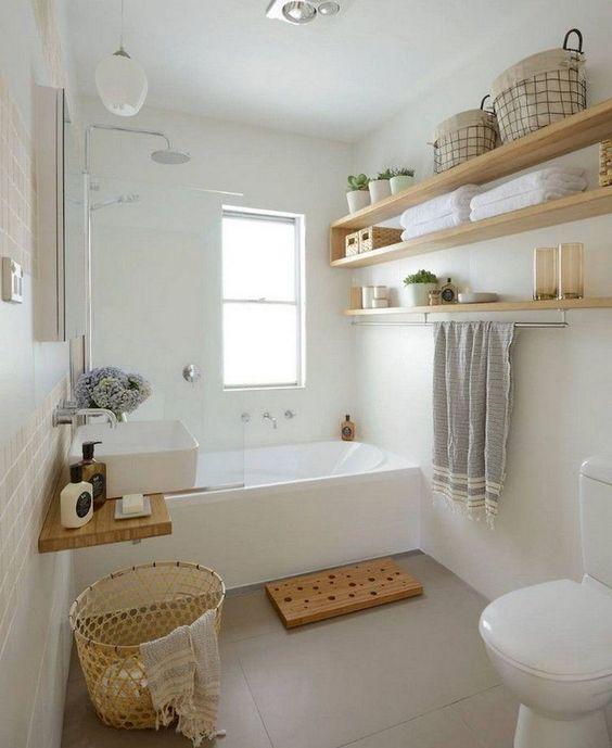 boho bathroom idea 7