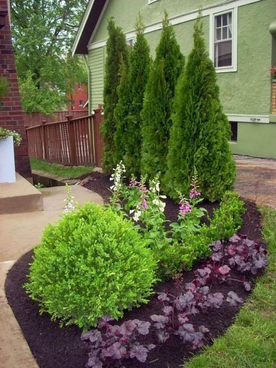 small backyard landscaping ideas 19