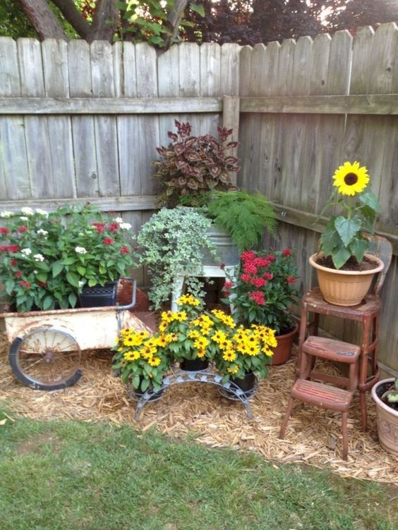 small backyard landscaping ideas 5