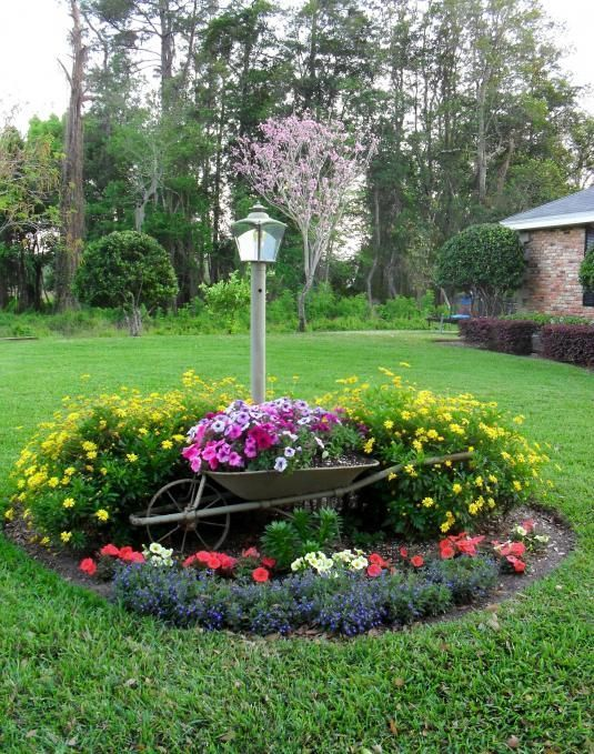 small backyard landscaping ideas 6