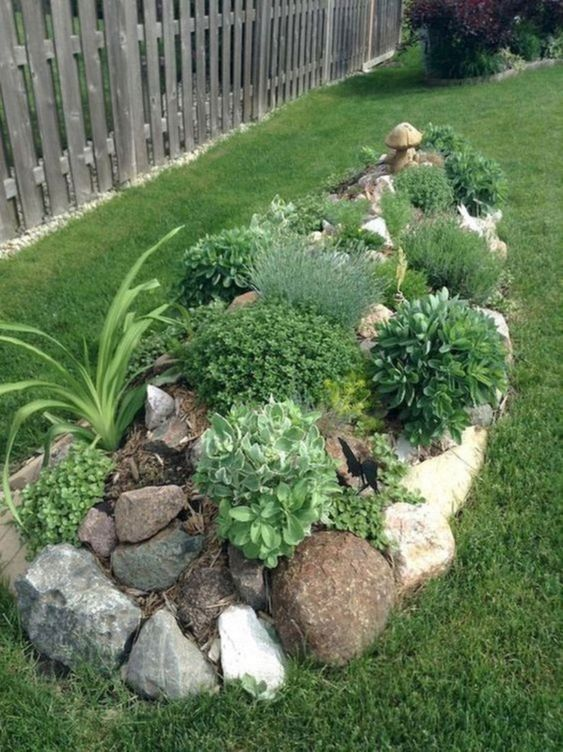 small backyard landscaping ideas 7