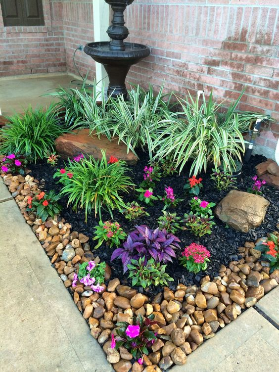 small backyard landscaping ideas 9