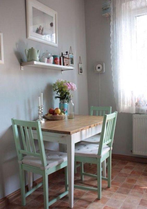 small dining room ideas 7