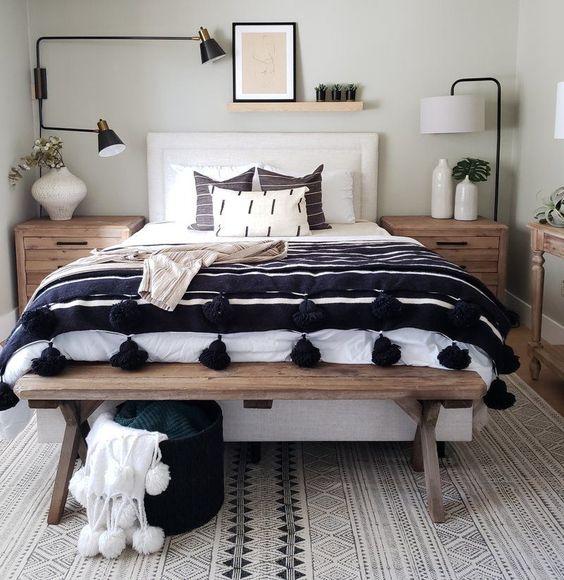 small master bedroom ideas 9