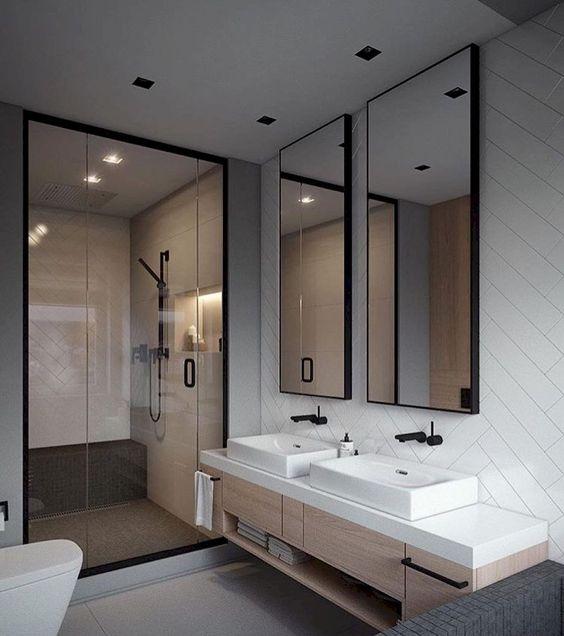 Minimalist Bathroom Ideas 10