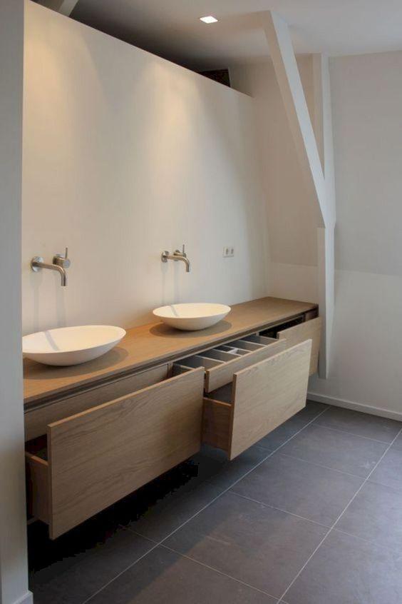 Minimalist Bathroom Ideas 11