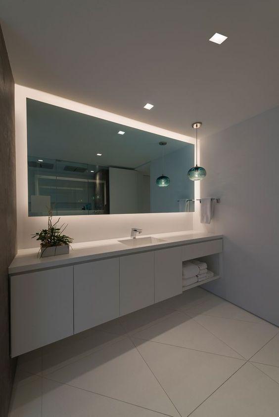 Minimalist Bathroom Ideas 12