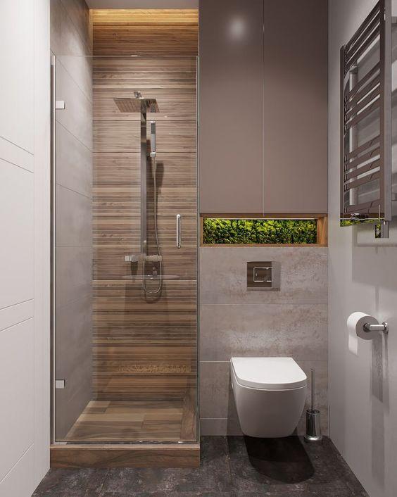 Minimalist Bathroom Ideas 14