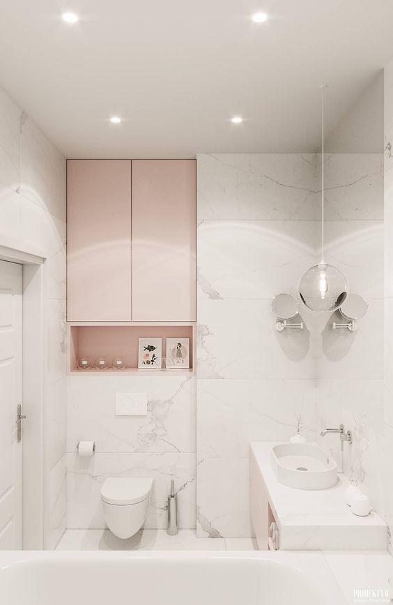 Minimalist Bathroom Ideas 18