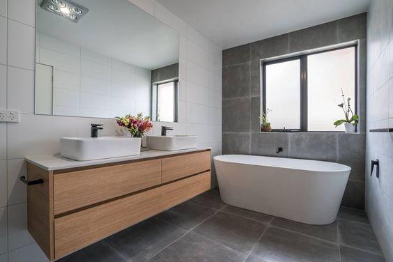 Minimalist Bathroom Ideas 20