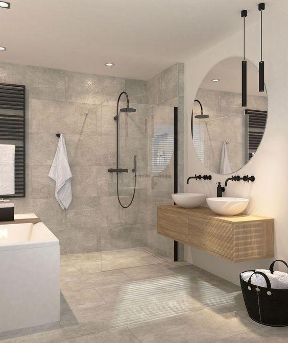 Minimalist Bathroom Ideas 4