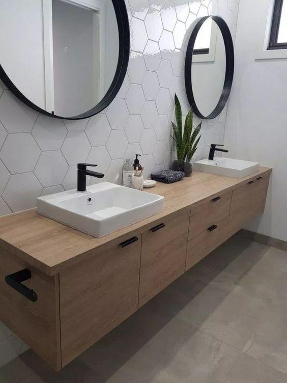 Minimalist Bathroom Ideas 5