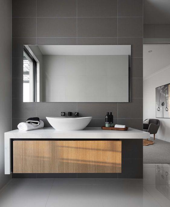Minimalist Bathroom Ideas 6