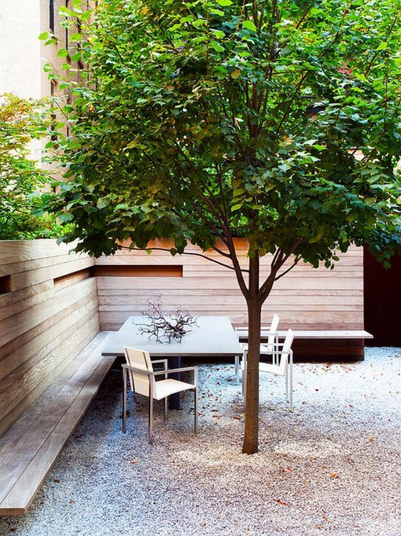 Modern Backyard Ideas 16