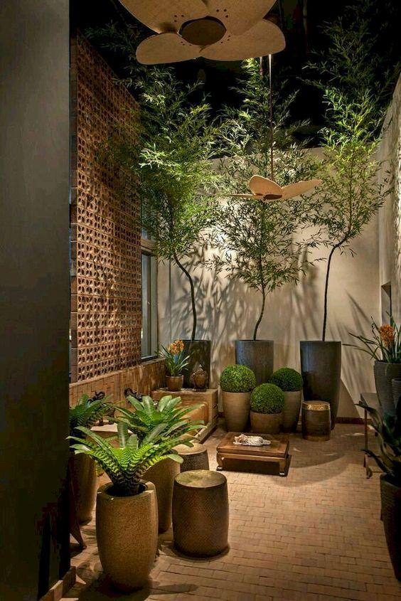 Modern Backyard Ideas 9