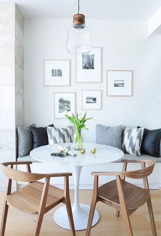 Modern Dining Room 14