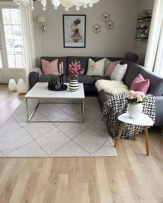 Small Living Room 12