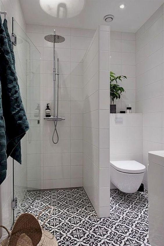 White Bathroom Ideas 11