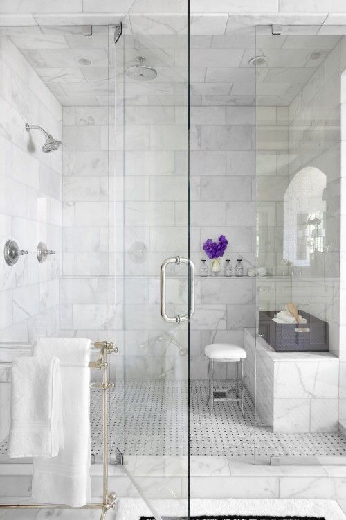 White Bathroom Ideas 12