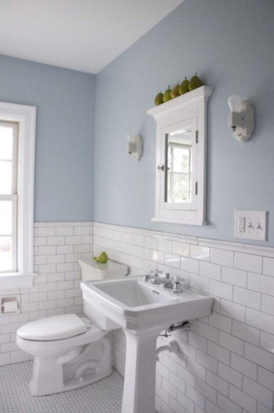 White Bathroom Ideas 18
