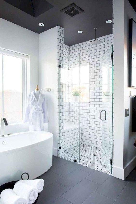 White Bathroom Ideas 7