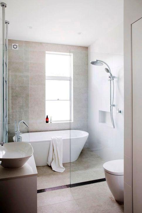 White Bathroom Ideas 9