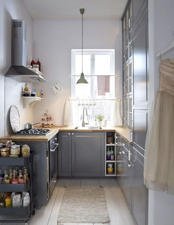White Kitchen Ideas 12