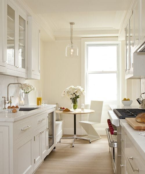 White Kitchen Ideas 13