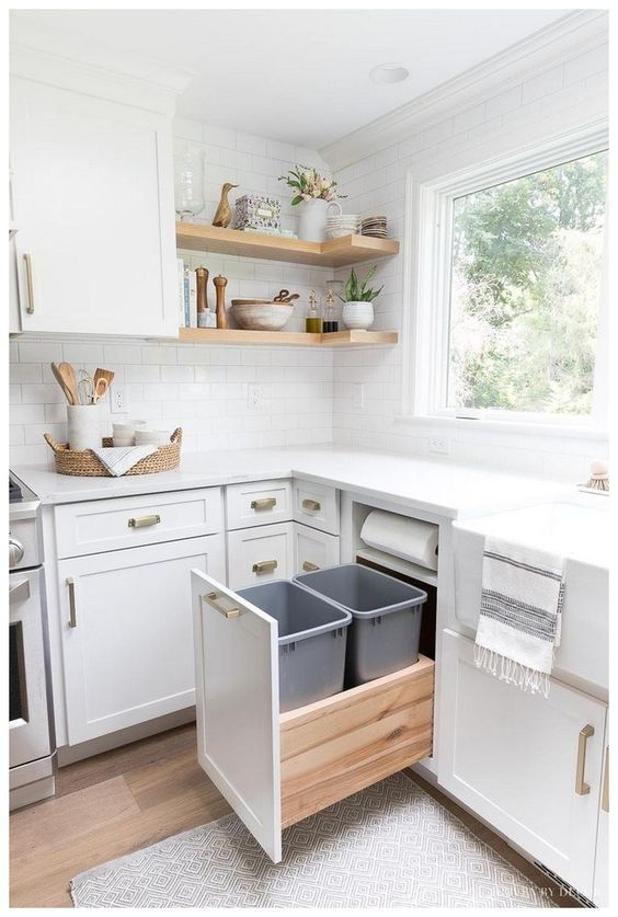 White Kitchen Ideas 6