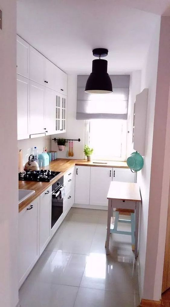 White Kitchen Ideas 7