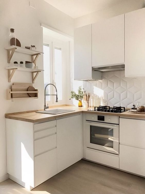 White Kitchen Ideas 8