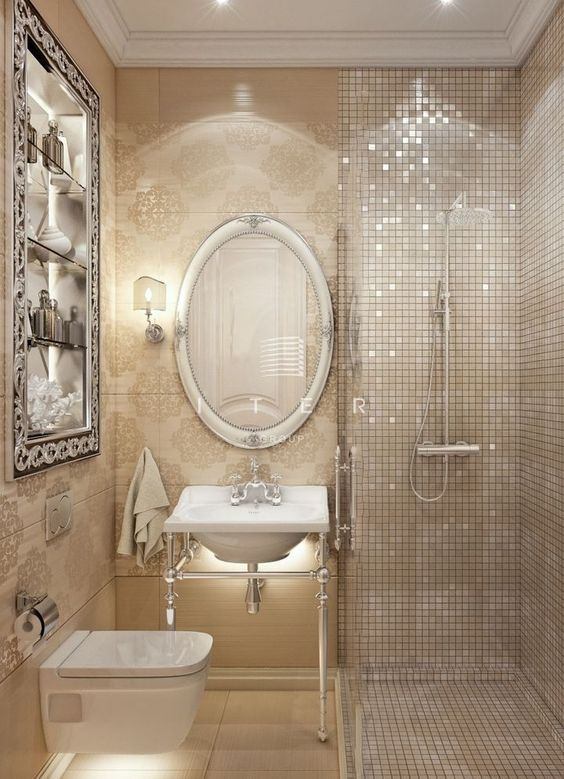 apartment bathroom ideas 10