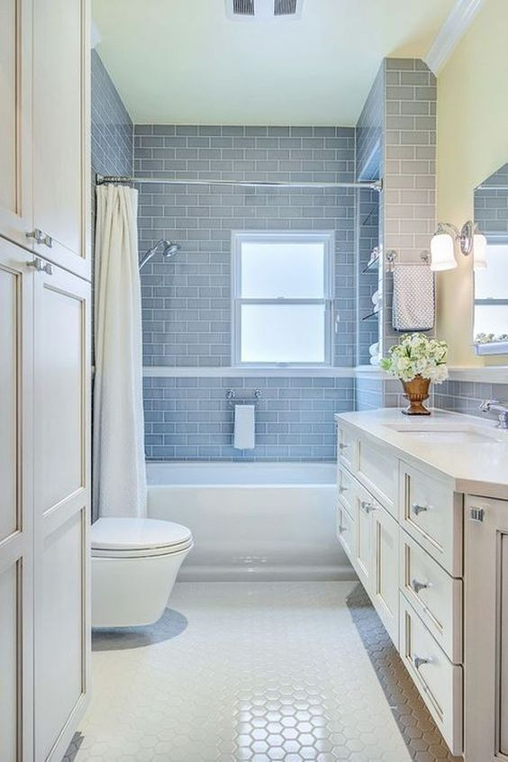 apartment bathroom ideas 11