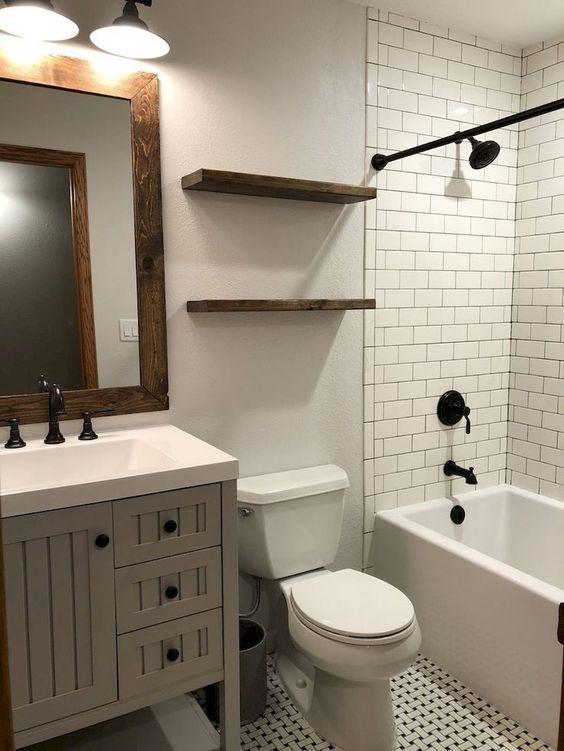 apartment bathroom ideas 14