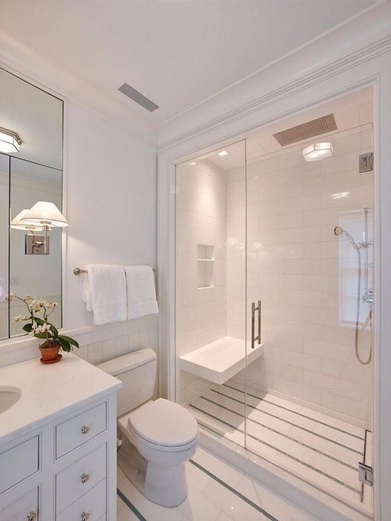 apartment bathroom ideas 18