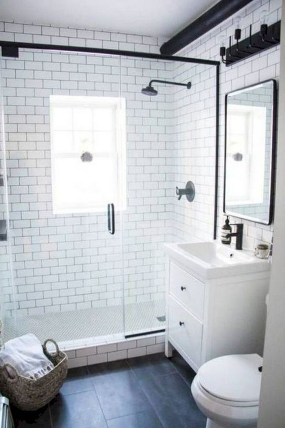 apartment bathroom ideas 19