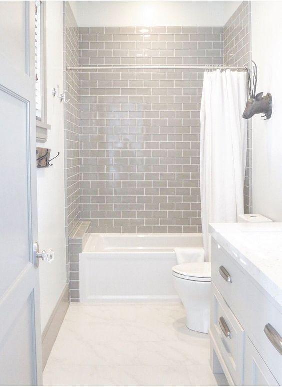 Apartment Bathroom Ideas: Stylish Neutral Decor