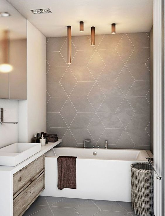apartment bathroom ideas 9