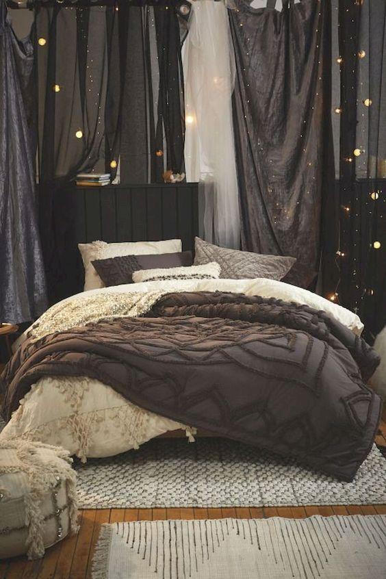 dark bedroom ideas 20