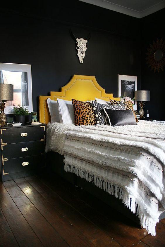 dark bedroom ideas 4