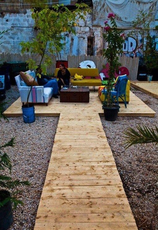 diy patio ideas 11