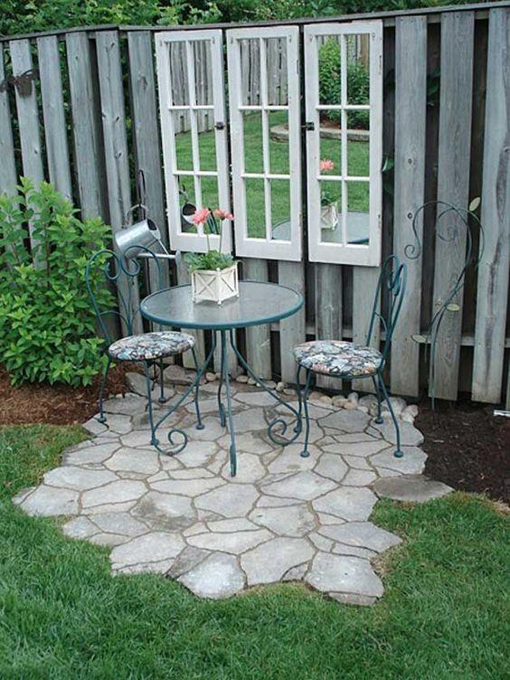 diy patio ideas 16