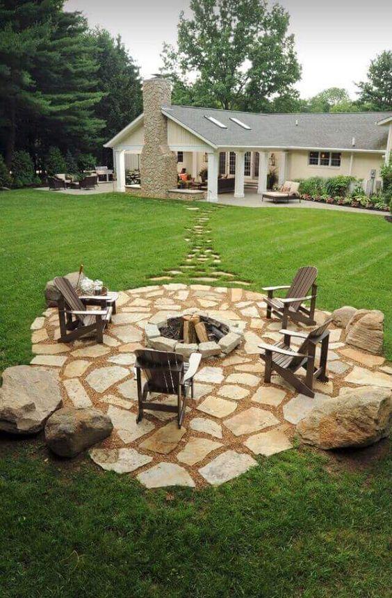 diy patio ideas 19