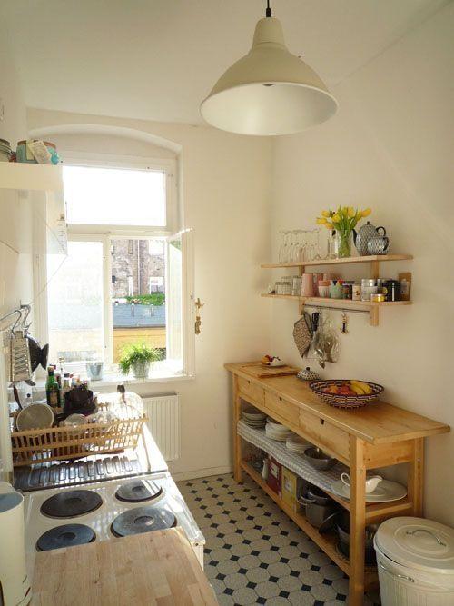 Kitchen Decor Ideas: Catchy Rustic Decor