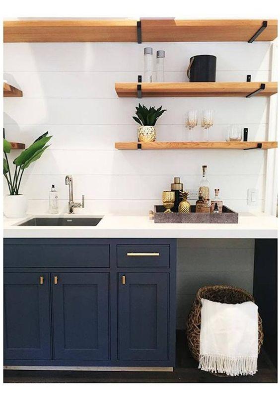 Kitchen Decor Ideas: Simply Chic Decor