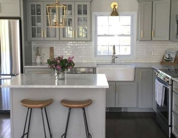 Kitchen Decor Ideas On A Budget 20 Simple Inspirations To Copy