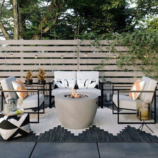 pallet fence ideas 18