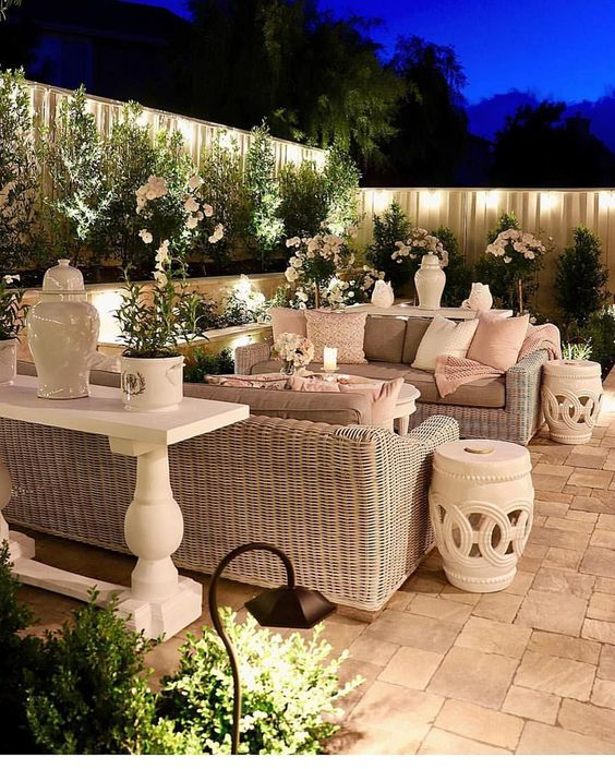 small backyard ideas 12