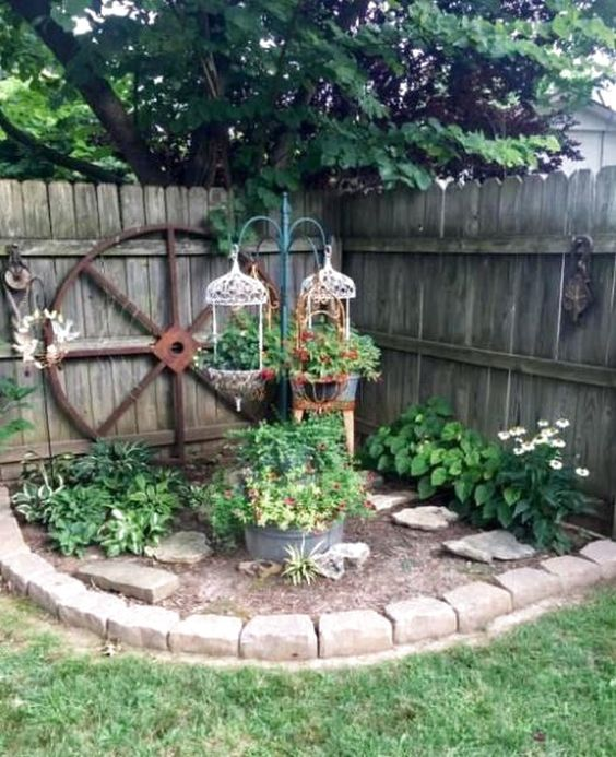 small backyard ideas 14