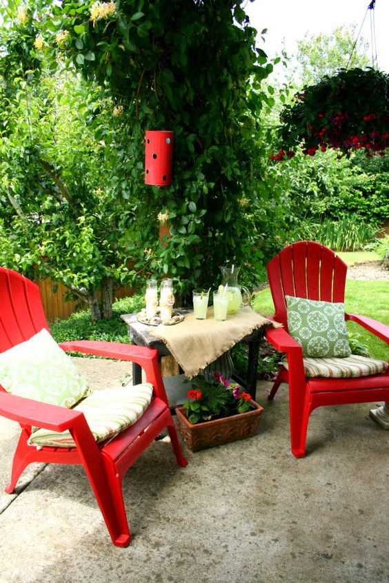 small backyard ideas 9